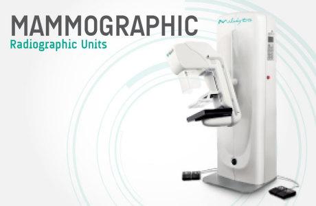 MAMMOGRAPHIC-UNITS