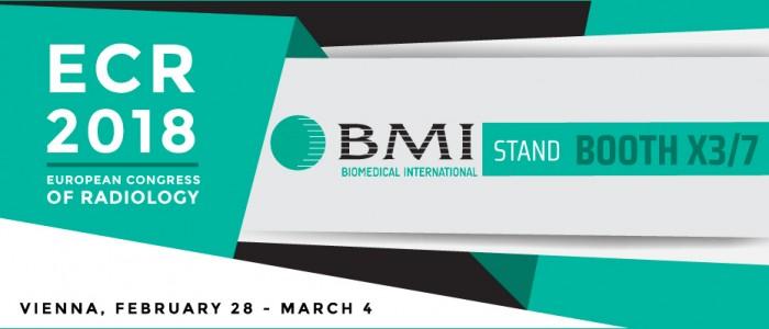 ECR2018 BMI
